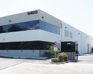 9400 Toledo Way: company quadrupled space with move