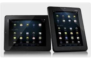 Vizio tablet: $299 at Wal-Mart, Amazon, other retailers