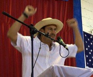 Dole foe Juan Dominguez.