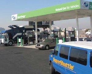 LAX station: company eyes bigger market with waste haulers