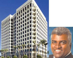 """40 Pacifica: CoreLogic signed lease for 170,000 square feet at Irvine Spectrum building.  Nallathambi: """"increasingly cautious"""" earnings outlook for rest of year"""