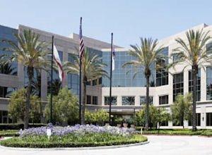 Microsemi Corp. Headquarters: Aliso Viejo