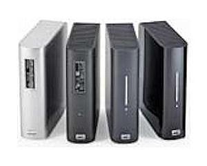 My Book: external hard drives among 53.8 million shipped in June quarter
