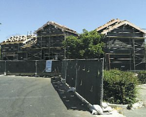 Build: New location of Lockheed Federal Credit Union in Thousand Oaks.
