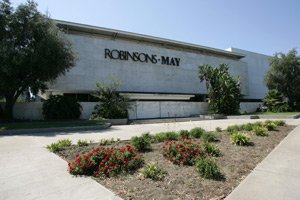 Robinsons-May property in Beverly Hills slated for high-end condominiums.