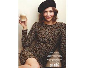 Gyllenhaal: actress, mom, latte drinker