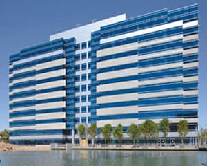 Fountainhead Office Plaza: two office buildings, parking structure, $137 million
