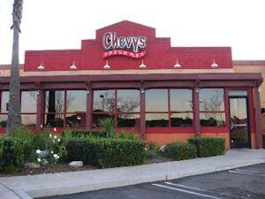 Chevys Fresh Mex in Anaheim Hills: parent in long sales slump