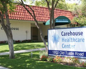 Skilled Healthcare in Santa Ana: company has lowered full-year outlook