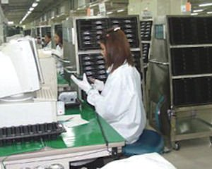 Western Digital in Thailand: 37,000 workers there