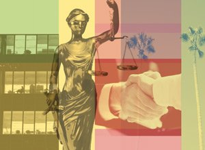 Special Report: Who's Who in L.A. Law