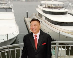 Pending: Chung expected to close buy of Balboa Bay Club next month, could install battery charging stations for yachts