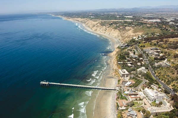 Top research organizations that are clustered in the Torrey Pines Mesa area of La Jolla draw top talent and give the region global prominence in the biotech arena.