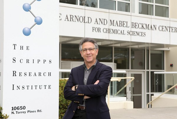 Michael Marletta is scheduled to start as president of The Scripps Research Institute on Jan. 1. On Nov. 5, the institute plans to celebrate its 50th anniversary since Frank Dixon laid the groundwork for the world-recognized facility that Scripps has become.