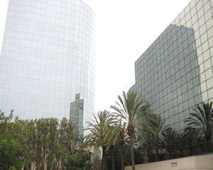 Bella Terra Towers: three buildings, 383,000 square feet of office space