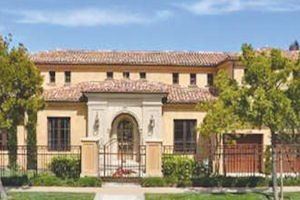 15 Shoreridge: one of three sales that topped $4 million in October