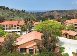 Seacrest: 368 apartments in San Clemente