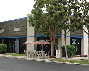 Mission Viejo Commerce Park: 146,000 square feet of office, warehouse