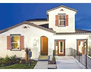 Fairfield project: developer expects Northern California projects to account for bigger share of sales in next few years