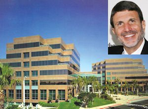 HQ: offices in Newport Beach.  Viviano: aims to cut costs, grow revenue.