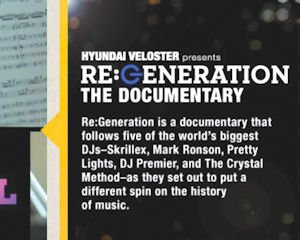 Re:Generation: aims for screening at Sundance