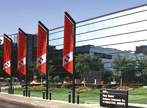 Park Place: pair of buys at Irvine campus took LBA Realty past 2 million square feet here