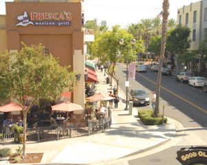 Birch Street Promenade in Brea Downtown: North OC's retail vacancy rate better than countywide average
