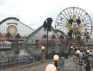 California Adventure: new attractions, longer hours drove Disney's gain of 2,000 jobs