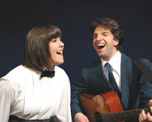 The Wedding Singer: showing at Cal State Fullerton Dec. 1-10