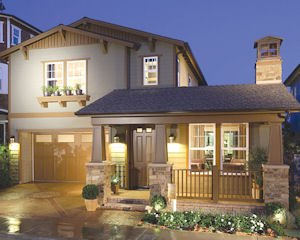 Model home: California Coastal's Brightwater project