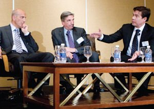 Mussallem, Mazzo, Grant: only one sees chance of individual mandate being overturned