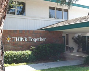 Giving more: Think Together marked list's biggest donations boost