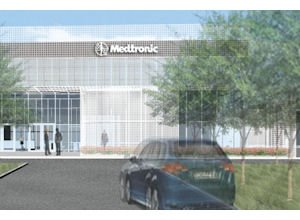 Rendering: device maker to shift all OC operation to Santa Ana once new construction, renovations complete
