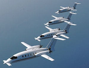 Planes: Elite Aviation CEO says Avanti II to create buzz in entertainment industry.
