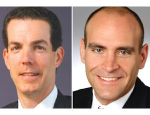 Hinman, Zucaro: brought Venezuelan experience from Drake Capital in New York to Newport Beach