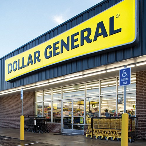 Tennessee-based Dollar General plans to open 50 stores and a distribution center in Southern and Central California during 2012, creating more than 1,300 jobs.