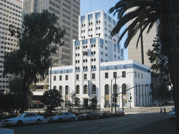 The 12-story, 127,990-square-foot World Trade Center office building downtown has been sold to the Redevelopment Agency of the City of San Diego for $8.2 million.