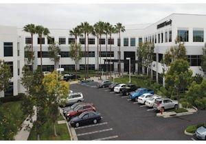 Brandman University: Irvine campus on Laguna Canyon Road