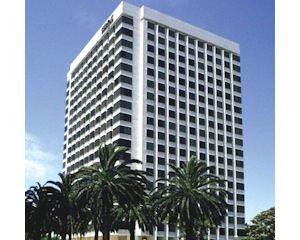 4 Park Plaza: firm takes two full floors