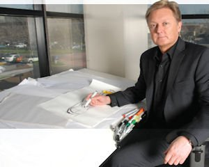"""Fisker on first model: """"We were slightly optimistic and missed some deadlines, but it was important for us to get the product right"""""""