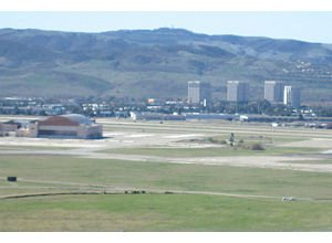 Great Park: tract tagged for redevelopment is former El Toro Marine base