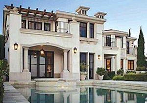 50 Pelican Crest Drive: six bedrooms, seven baths