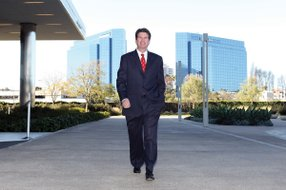 Bill Fleck, senior managing director in Jones Lang LaSalle's San Diego office, says local commercial real estate activity is in the midst of stabilizing and the industry is experiencing renewed confidence about the future.