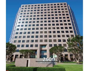 2600 Michelson: Allergan to fill vacated LA Fitness space