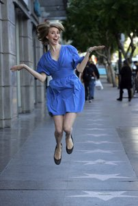 DanceOn's Amanda Taylor.