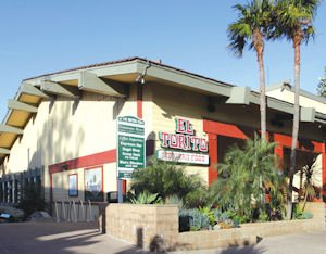 El Torito Grill: Dana Point restaurant one of several chains in company's fold