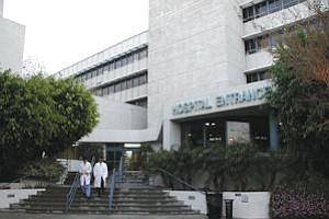 UCI Medical Center: patient revenue up 15%