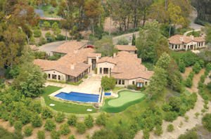 Rancho Santa Fe: Phil Mickelson's 5-acre estate for sale