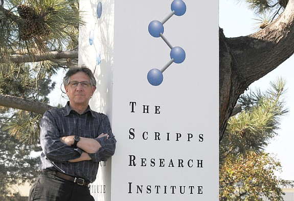 Michael A. Marletta, Ph.D., recently became president of The Scripps Research Institute, a world-renowned nonprofit biomedical research organization.