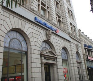 Bank of America: OC's No. 1 commercial bank posts 1.7% deposits uptick